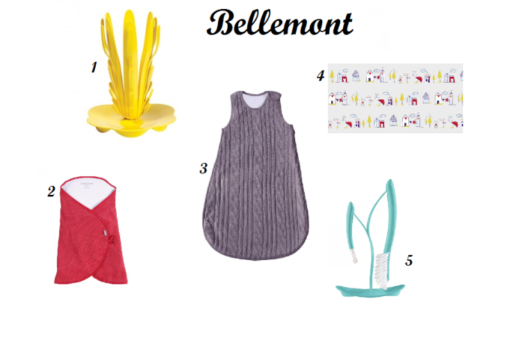 bellemont