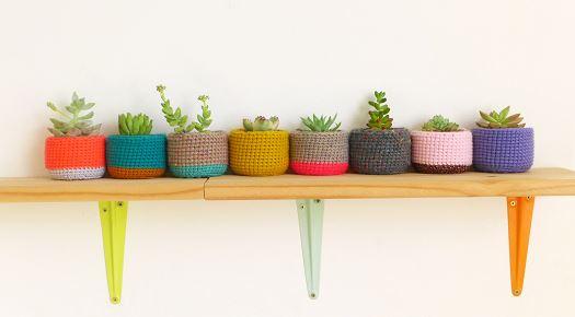 Du crochet et des succulentes (concoursinside)