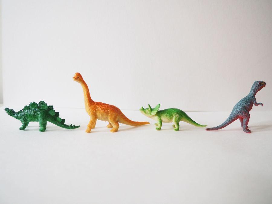 Dinosaures et Compagnie – Mon nouveauprojet