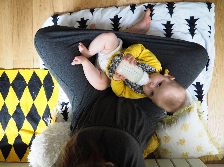 alimentation et bebe-6120472