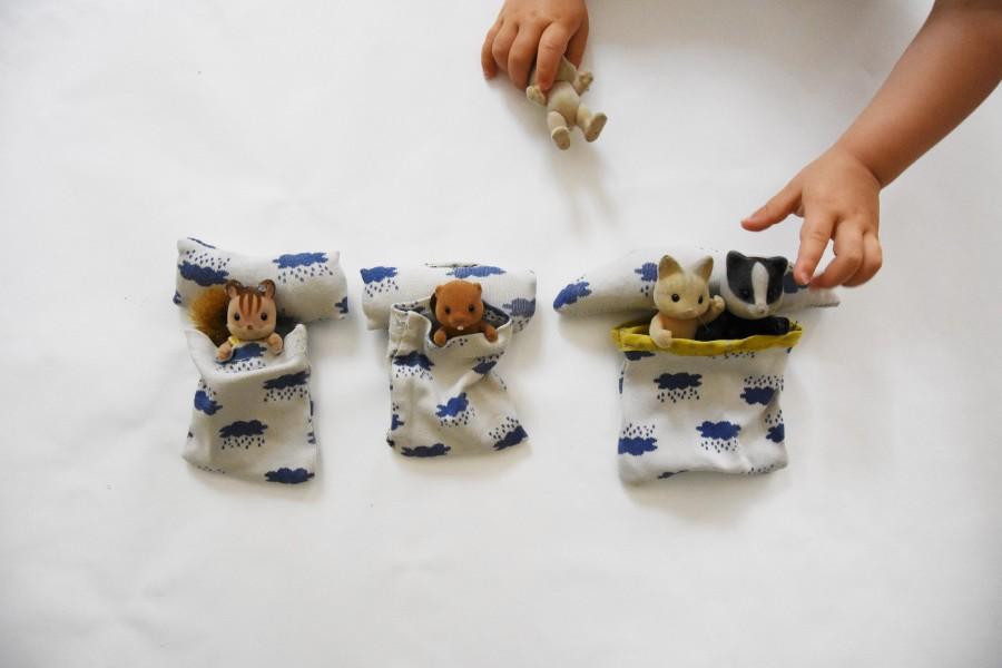 DIY : Recycler un tee-shirt en linge delit!