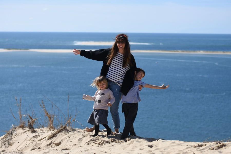 Arcachon et la Dune duPilat